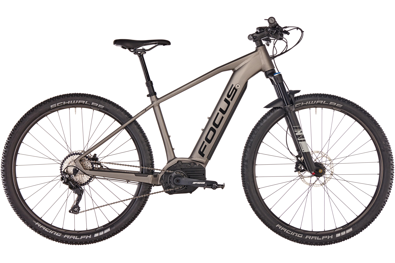 61af8d11c1d FOCUS Jarifa² 6.8 E-MTB Hardtail 29 grey at Bikester.co.uk